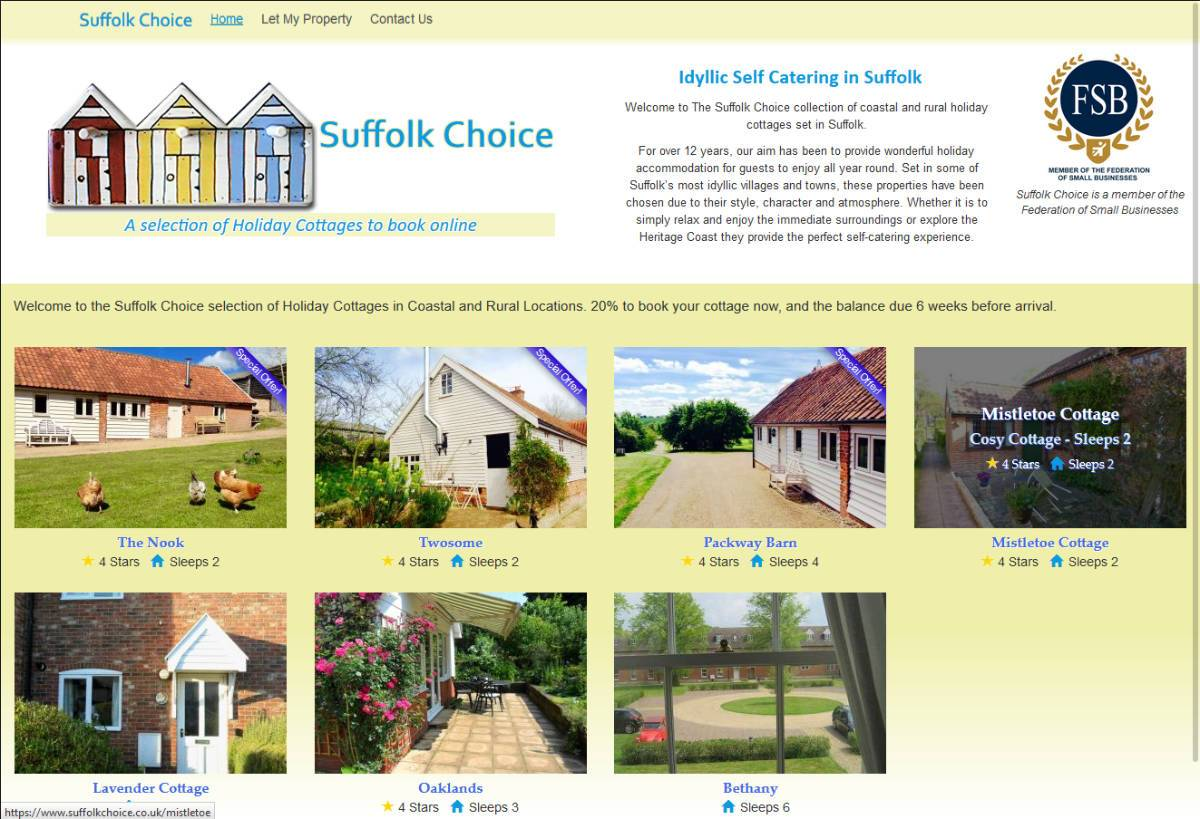 Suffolk Choice Property Management